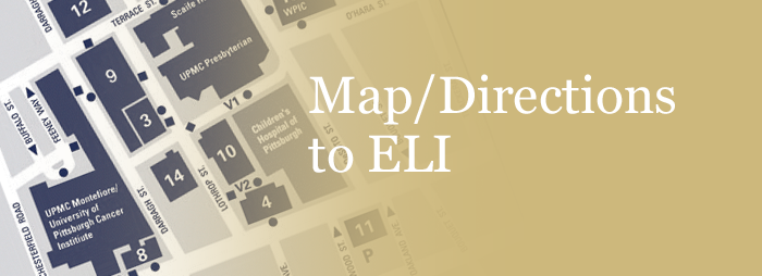 Map to ELI